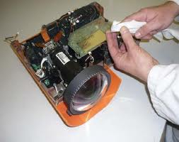 Địa chỉ cửa hàng sửa chữa máy chiếu giá rẻ tại Hà Nôi